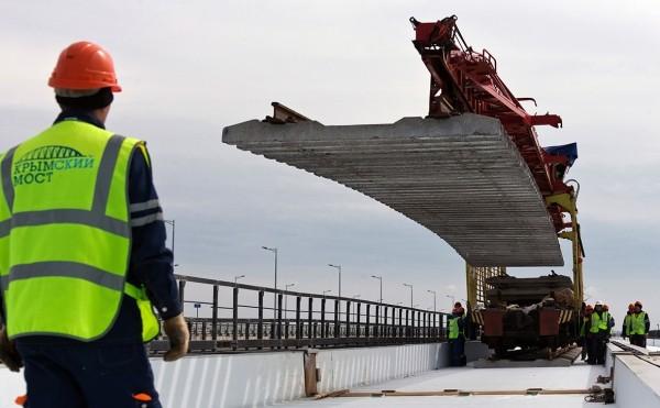 Частный железнодорожный оператор стал претендентом на перевозки в Крым