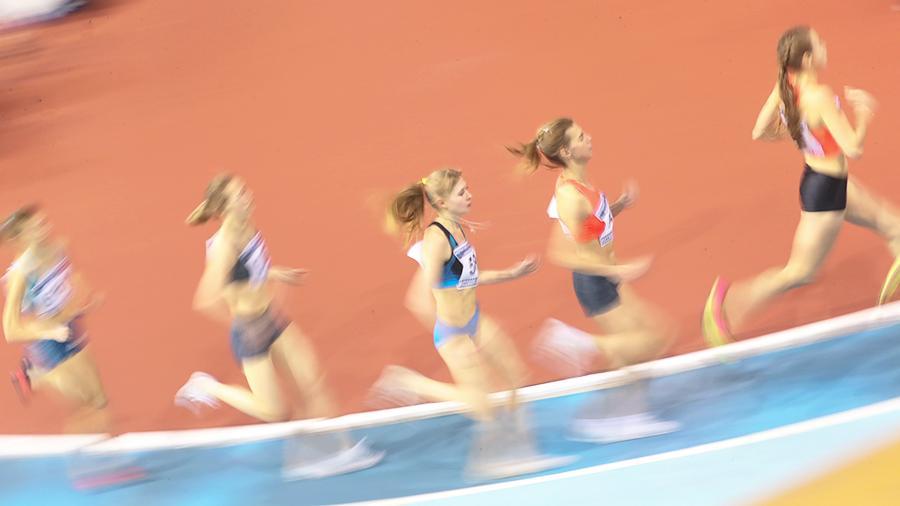 11 российских легкоатлетов получили от IAAF допуск к международным стартам