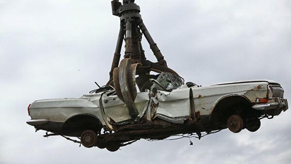 В Минпромторге оценили риск подорожания автомобилей из-за утильсбора