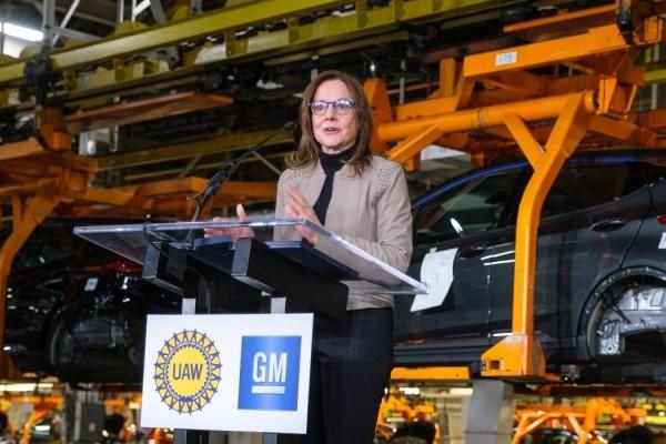 Электрический пикап GM выйдет на рынок в 2021 году, и это может быть Hummer