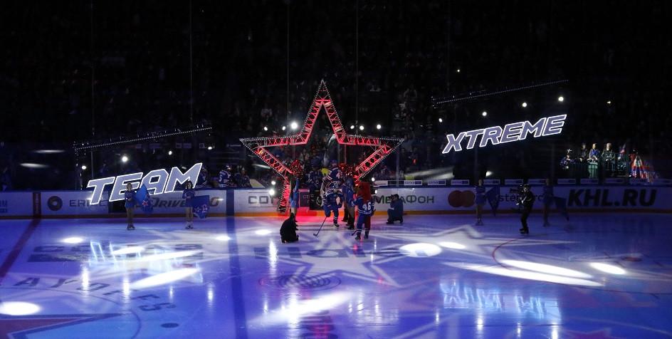 КХЛ объявила составы команд на Матч звезд