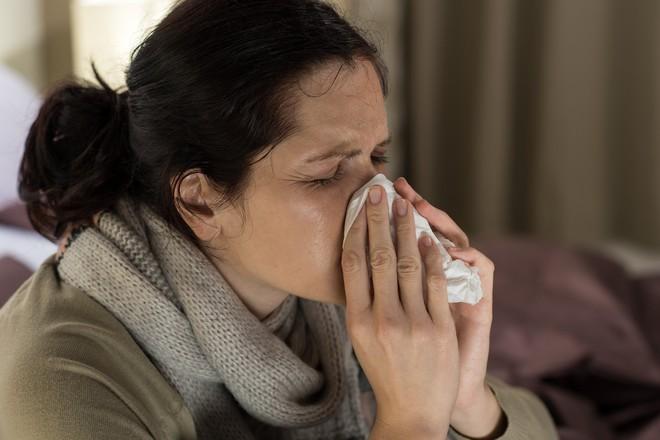 Роспотребнадзор напомнил о мифах про грипп