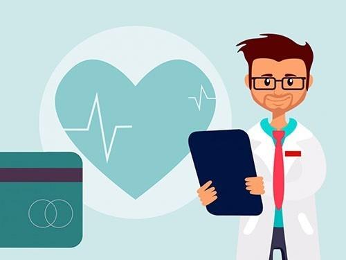 Чем хроническим больным может быть полезен страховой представитель системы ОМС