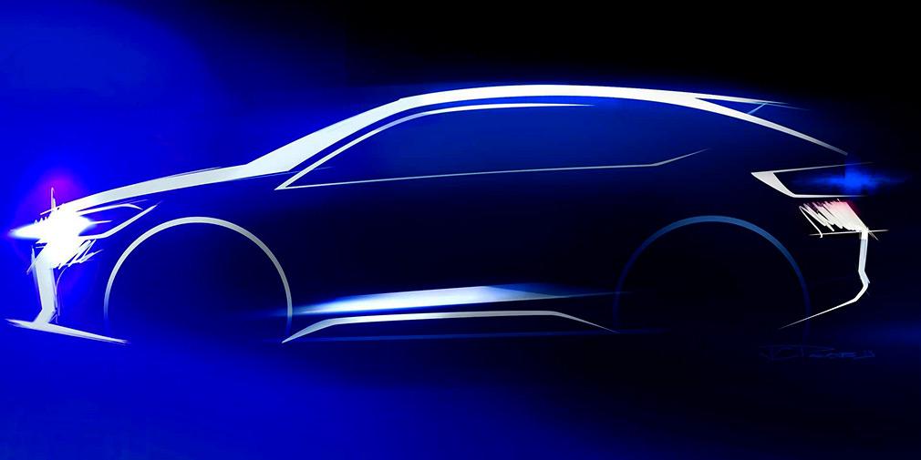 Volkswagen запатентовал названия для трех новых кроссоверов