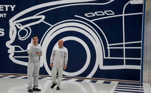 Fiat Chrysler и производитель Peugeot и Opel договорились о слиянии
