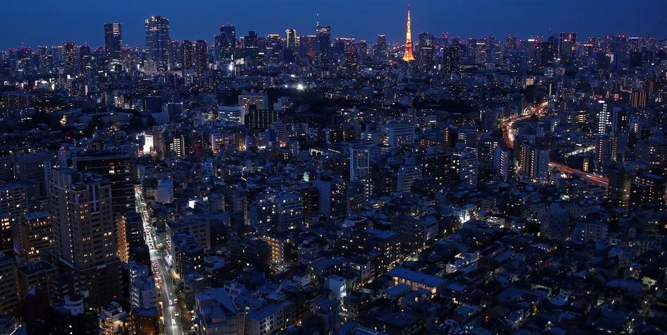Аналитики оценили объем инвестиций в недвижимость мира