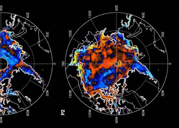 Потепление в Арктике изменило поведение Эль-Ниньо