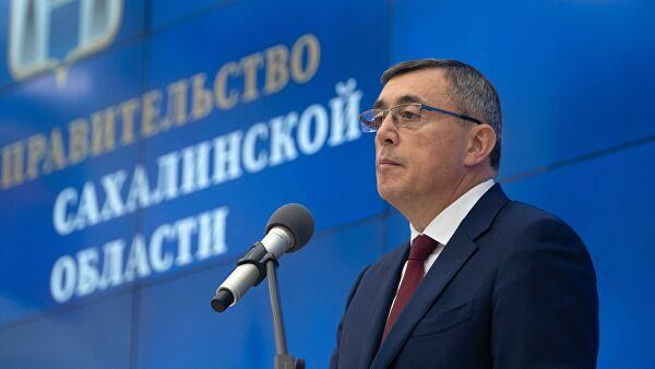 На Сахалина одобрили сохранение в кабмине кураторов Дальнего Востока