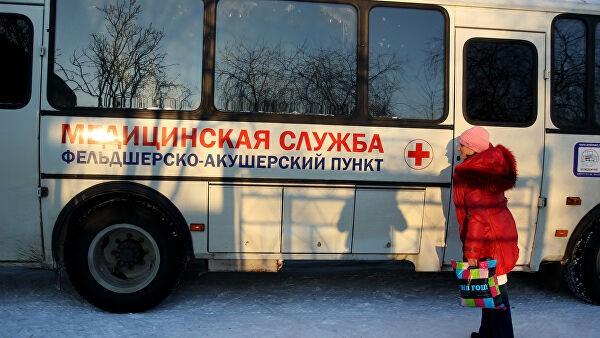 Власти Ленобласти единовременно выплатят 1,5 млн рублей врачам ФАПов