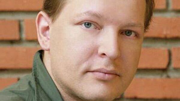"""Умер актер из """"Универа"""" и """"Интернов"""" Данила Перов"""