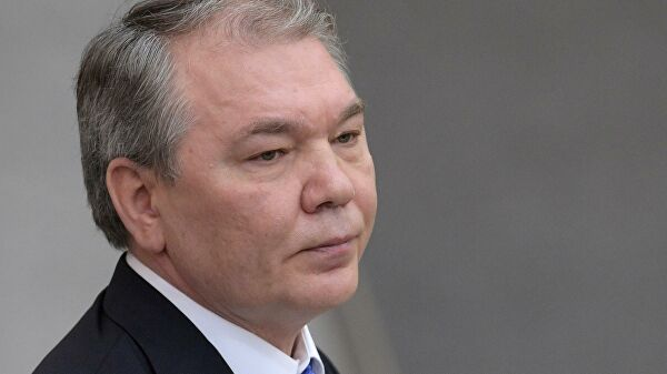 В ГД прокомментировали вопрос назначения российского посла на Украине