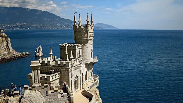 Парламент Крыма попросит учесть в Конституции права своих граждан