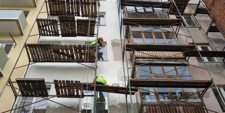 Эксперты оценили идею создания системы контроля ветхого жилья