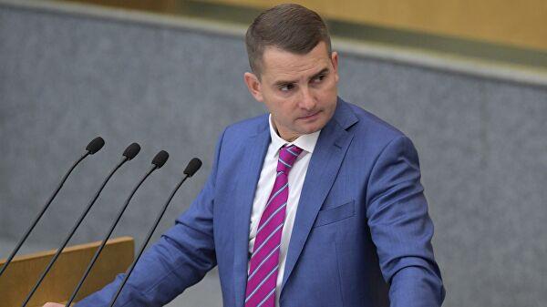В Госдуме прокомментировали инцидент с подарками блокадникам