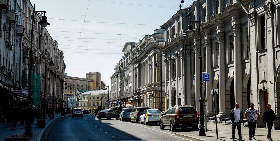 Эксперты назвали дома начала ХХ века самой дорогой недвижимостью в стране