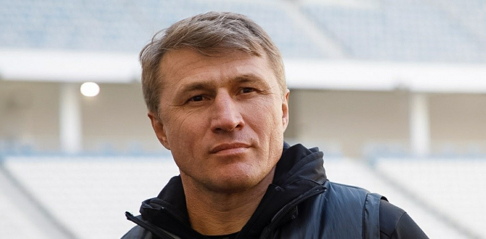 «Рубин» объявил о переходе лучшего бомбардира чемпионатов России