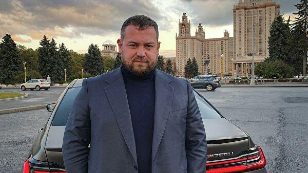 Блогер Давидыч рассказал, как чуть не погиб во время съемок телешоу