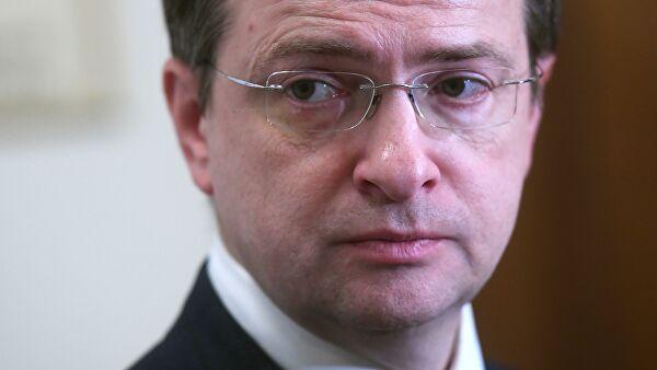Путин заявил, что Мединский не останется без работы