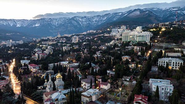 В Крыму поддержали приоритет Конституции над международным правом