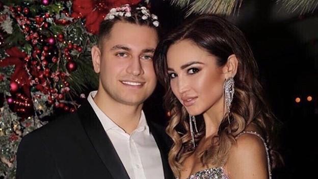 Ольга Бузова выскочила замуж за блогера