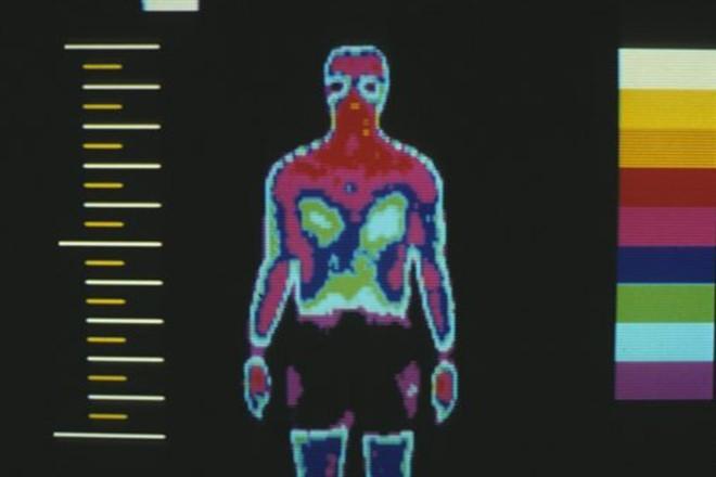 Учёные зафиксировали снижение температуры тела человека