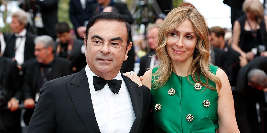 Япония потребовала у Интерпола ордер на арест супруги Карлоса Гона