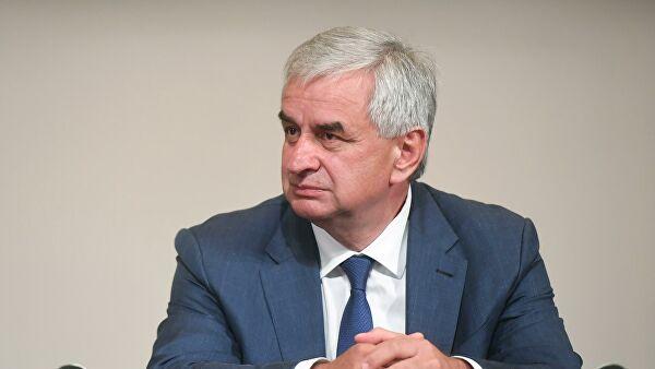 Администрация Хаджимбы не согласна с назначением повторных выборов