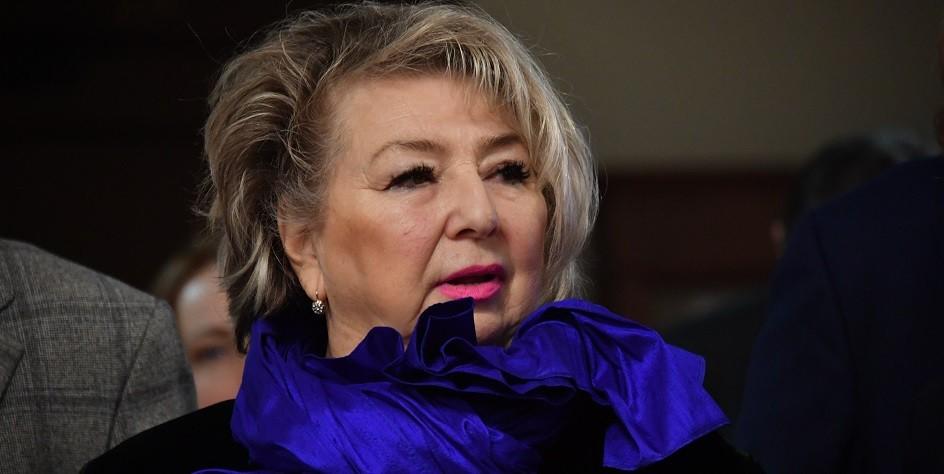 Татьяна Тарасова объявила об открытии виртуального музея коньков