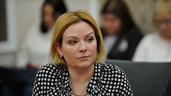 Новой главой Минкультуры стала Ольга Любимова