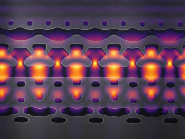 Физики разогнали электроны на чипе