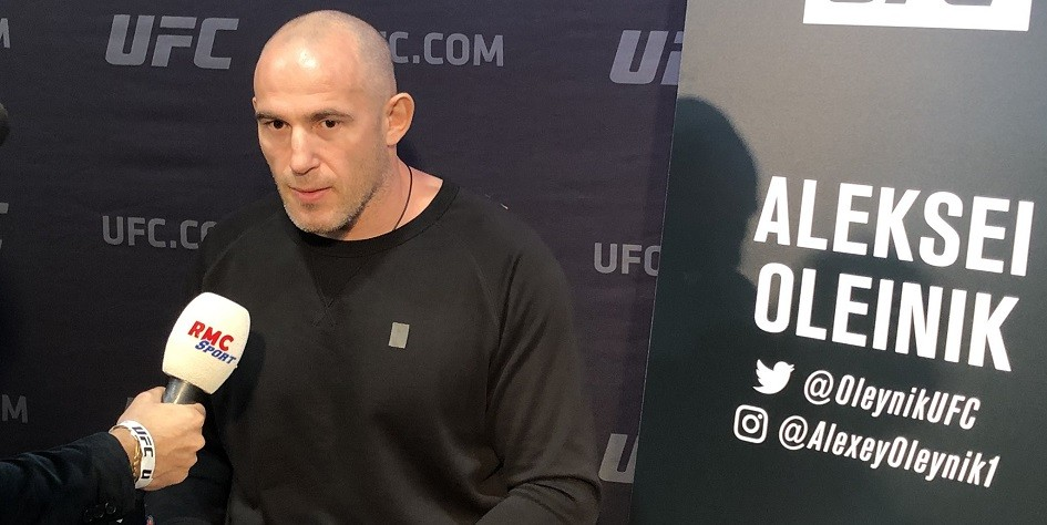 На Украине не показали поединок выходившего в майке с Путиным бойца UFC