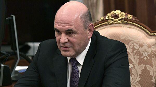 Полпред президента в Госдуме представит Мишустина депутатам