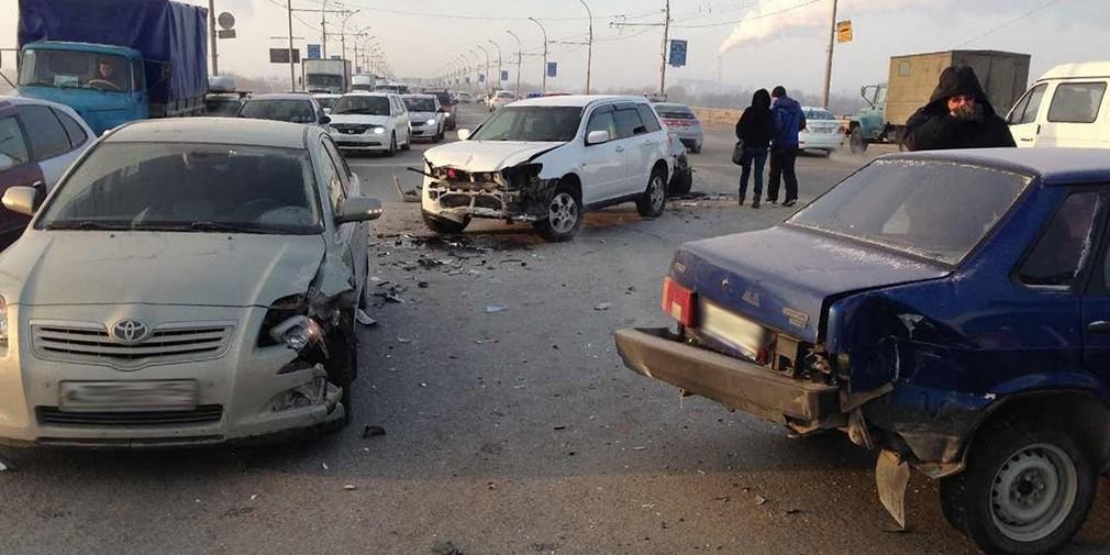 В ГИБДД заявили о снижении смертности на дорогах