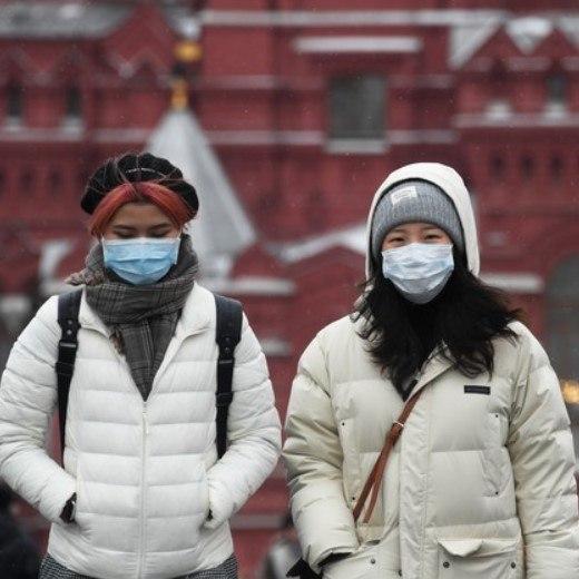 """Москвич пожаловался в полицию на китаянку с """"коронавирусом"""""""