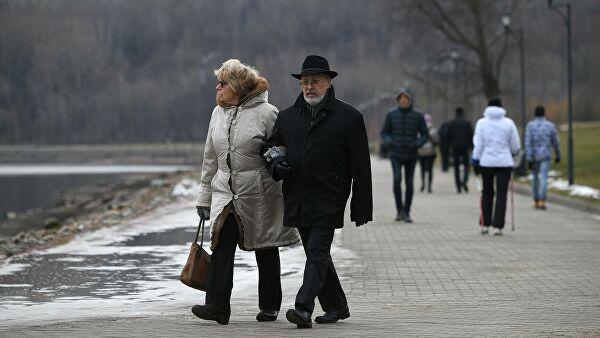 Синоптики пообещали раннюю весну в европейской части России