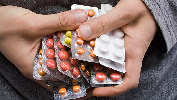 Минздрав подготовил проект о ввозе незарегистрированных лекарств