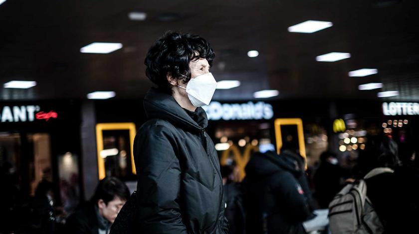 Въезд граждан Китая в Россию приостановят из-за коронавируса