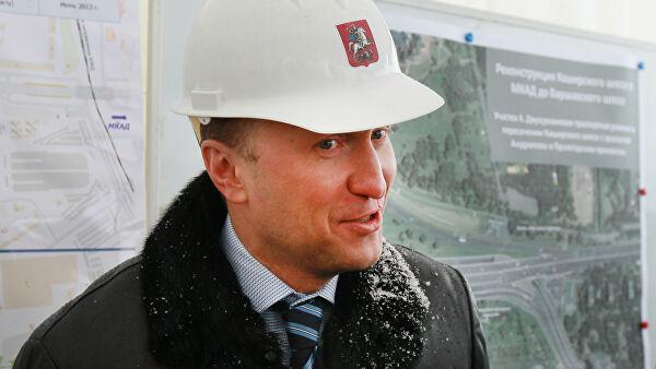 Реконструкция развязок МКАД с Алтуфьевским и Осташковским шоссе начнется в 2020 году