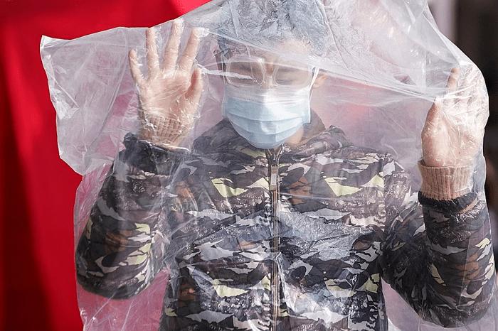 Названы сроки испытания китайской вакцины от коронавируса