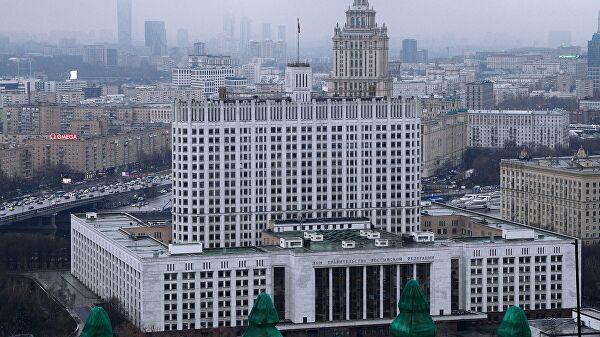 Правительство определило кураторов по реализации нацпроектов
