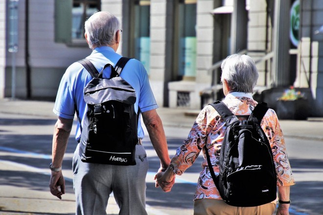 В Минздраве рассказали, как увеличить трудоспособность пенсионеров