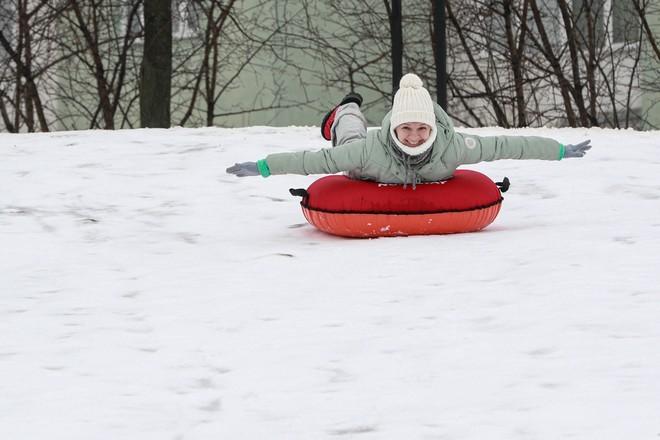 Эксперты дали совет, как побороть зимнюю усталость