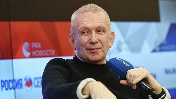 Жан-Поль Готье готов поработать с российской командой на Евровидении