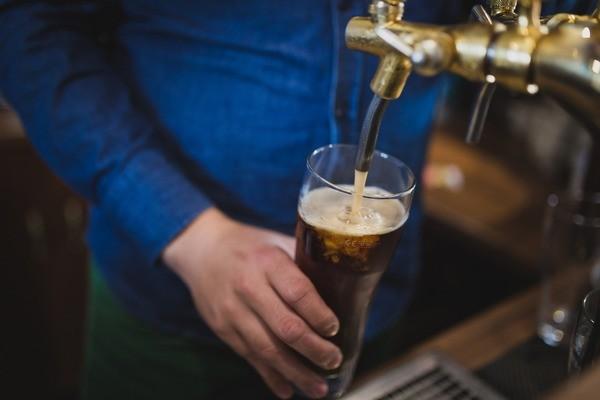 Опора России предложила продавать пиво за 75 рублей