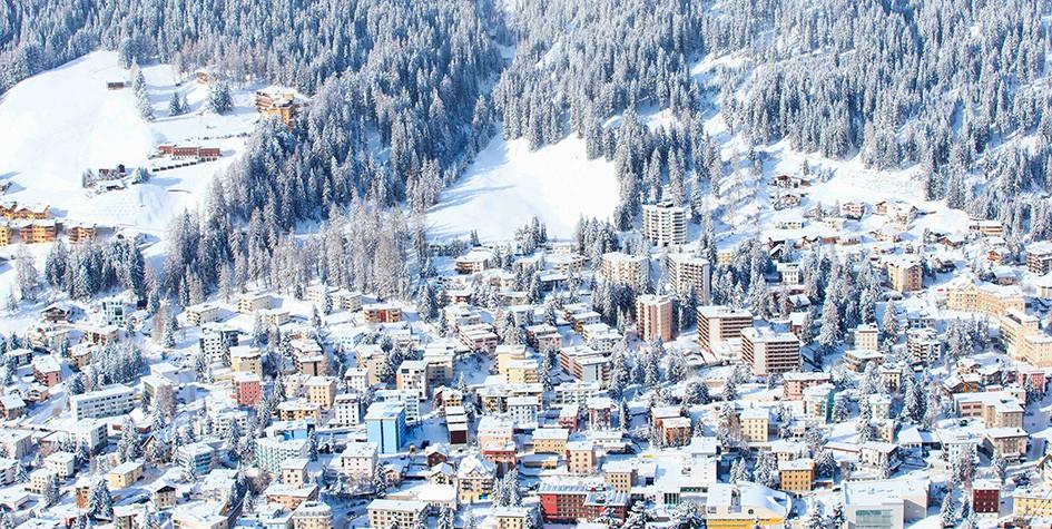 Миллионы за квадрат: сколько стоит домик в швейцарских Альпах