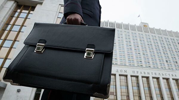 Правительство в среду внесет в Госдуму поправки в бюджет
