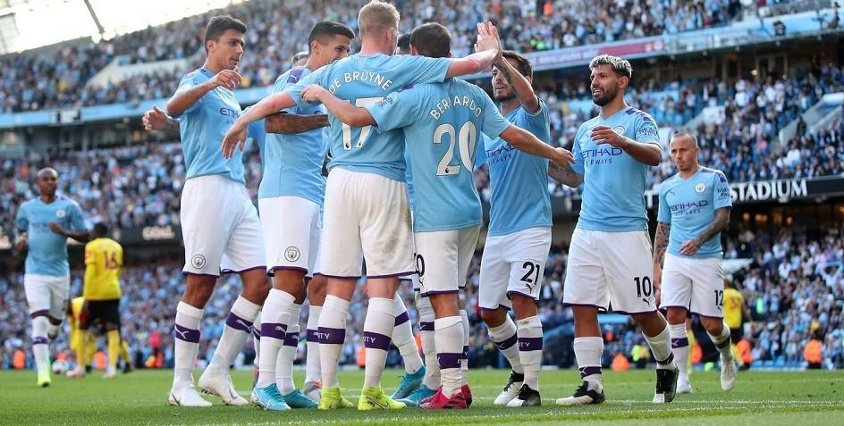 «Манчестер Сити» оспорил в CAS решение УЕФА об исключении из еврокубков