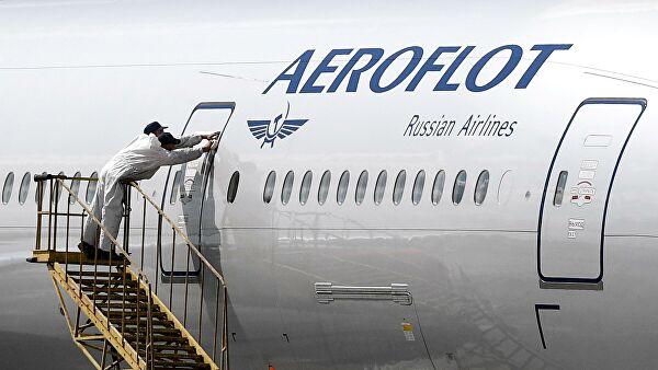 """В Госдуме обсудили вопрос отказа депутатов от услуг """"Аэрофлота"""""""