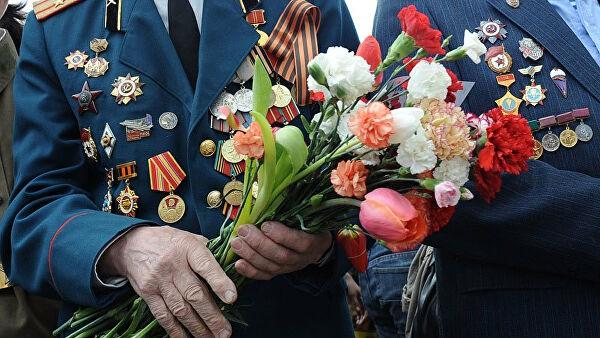 Минтруд подготовил проект по выплатам ветеранам к 75-летию Победы