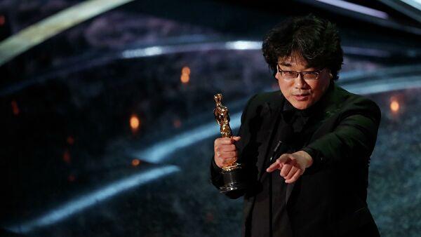 """Вот это """"Паразиты""""! Кинопремия """"Оскар"""" шокировала результатами"""